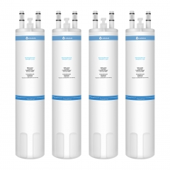 Bluaqua Replacement water filter for Frigidaire Ultrawf Water Filter, Kenmore 9999