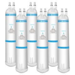 Whirlpool Refrigerator Water Filter 3 EDR3RXD1 4396710 4396841 , Kenmore 9030 Water Filter 6 packs