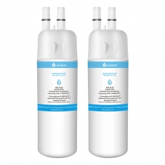 Kenmore Water Filter,WSF26D4EXB, WSF26D4EXL, Everydrop filter, EDR1RXD1 , Replacement Refrigerator Water Filters